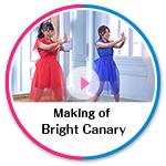 Making of Bright Canary